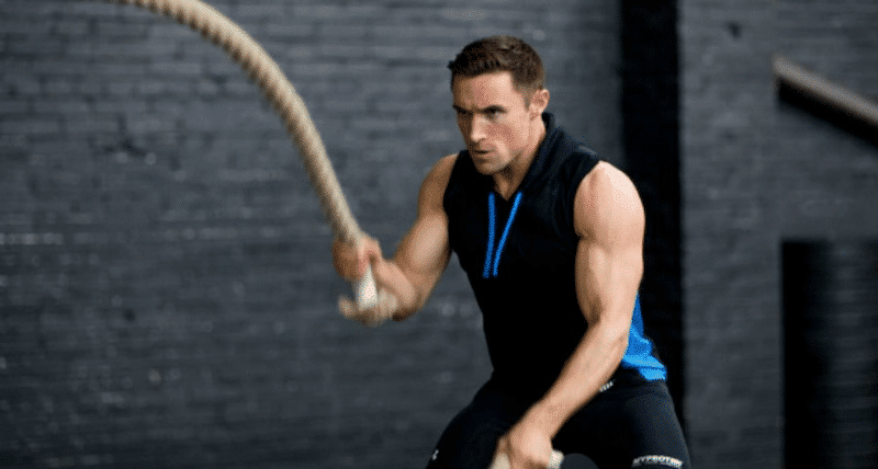 Science Behind HIIT