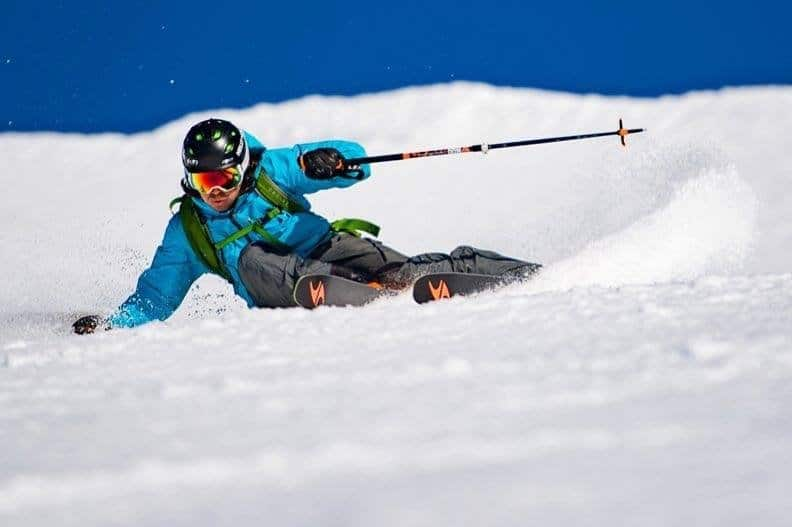 X-Life Online - Getting Skiers Back to Their BEST! Expert Ski Instructor, Ski Fitness, Online Ski Fit