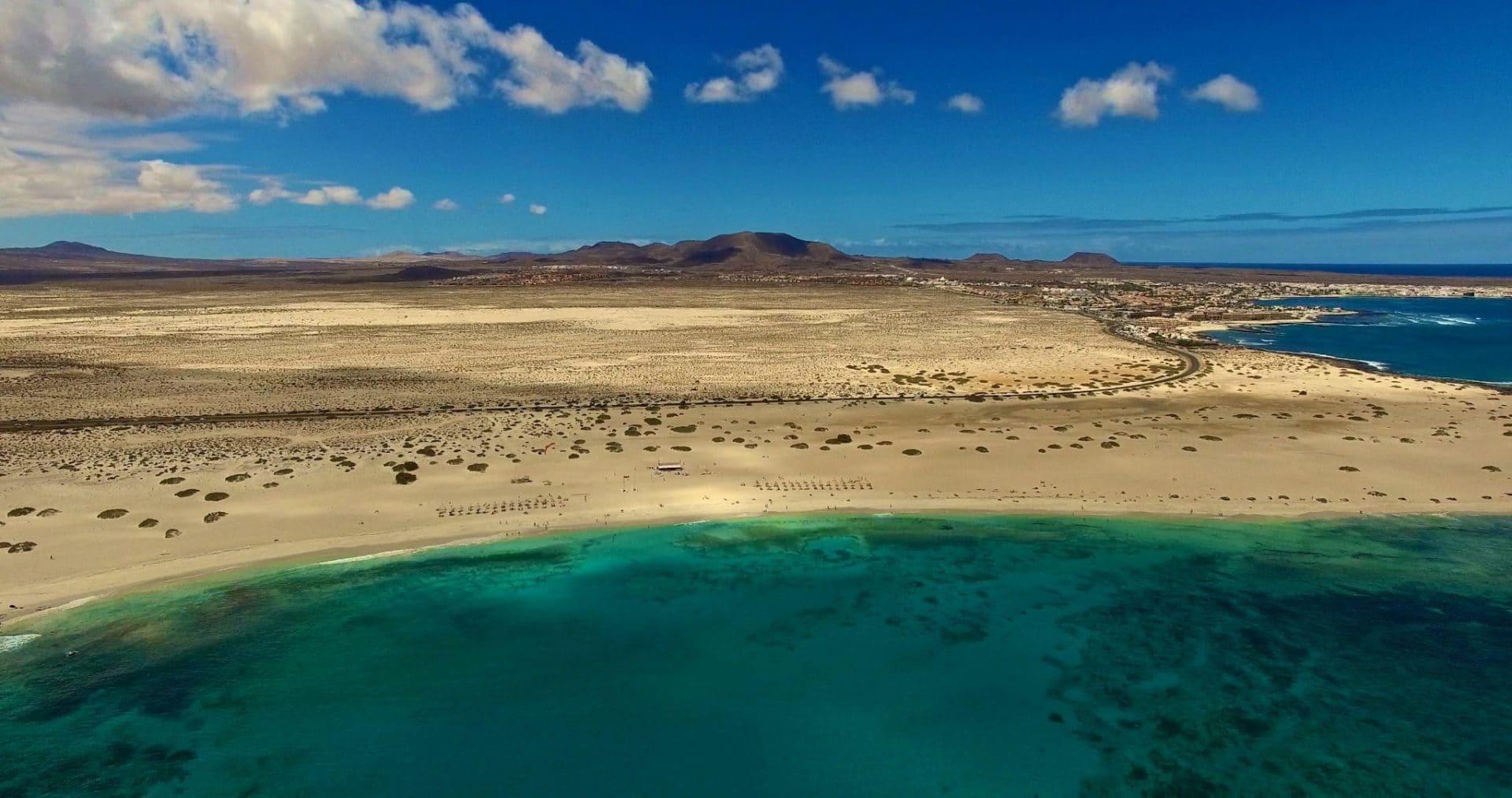X = Fuerteventura